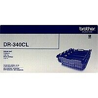 Brother DR-340CL Drum Unit Genuine - 25,000 pgs to suit Brother DCP-9055CDN, HL-