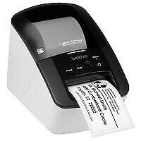 Brother QL-700 Label Machine (QL-700)