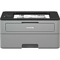 Brother HL-L2350DW Mono Laser Printer (HL-L2350DW)