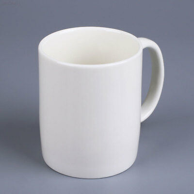 3BE1 Ceramic Middle Finger Designed Coffee Home Office Barware Mug Kitchen Tool