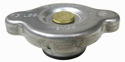 Engine Coolant Recovery Tank Cap-Standard Coolant Recovery Tank Cap Motorad T41