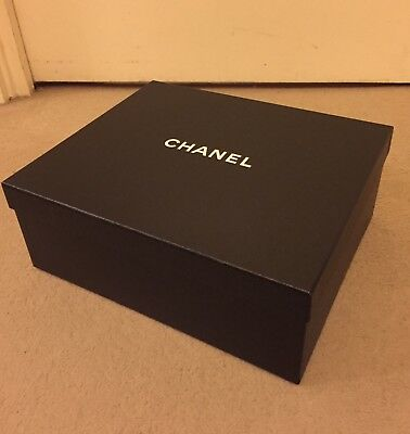 Chanel Empty Box (HB)