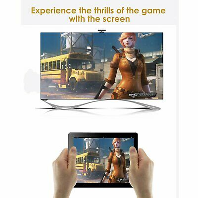 3rd Generation Home WiFi Display Dongle HDMI Streaming Miracast DLNA HDTV Games