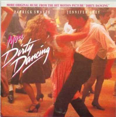 Soundtrack: More Dirty Dancing NEW CD Soundtrack