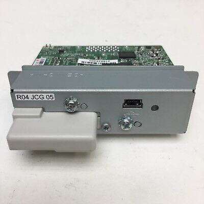 Epson Wireless Interface Card for TM Series Printers UB-R04 (UB-R03 replacement)