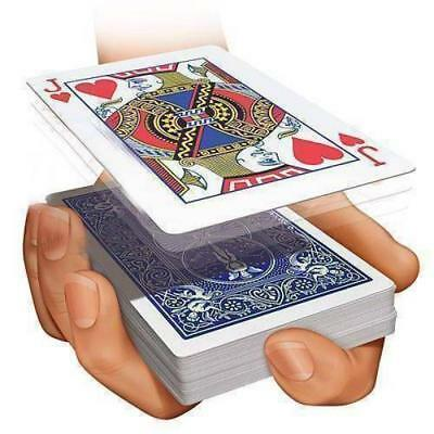 Floating Card by Tenyo - originale - Trucchi con le Carte - Giochi di Magia