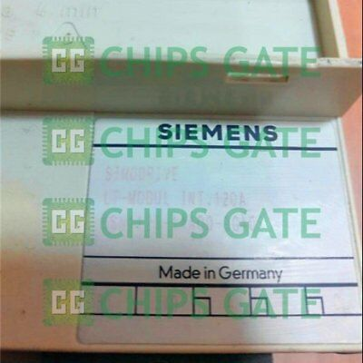 1PCS USED SIEMENS 6SN1123-1AA00-0GA0 6SN11231AA000GA0 Tested in Good condition