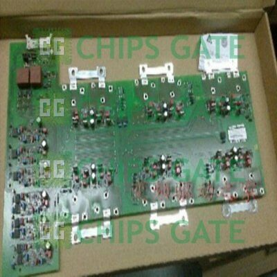 1PCS USED SIEMENS 6SE7033-2EG84-1JF1 PLC Tested in Good condition