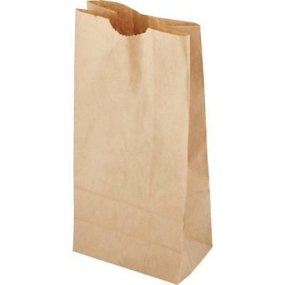 Paper Lunch Bag - Smart Savers - 100ct (2-50ct.)
