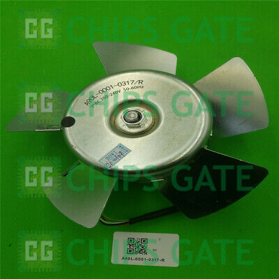 1PCS New A90L-0001-0317/R replacement NBM Fan for fanuc spindle motor new 809