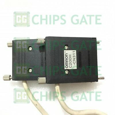 1PCS Used Omron PLC C200H-CN311 Tested in Good condition