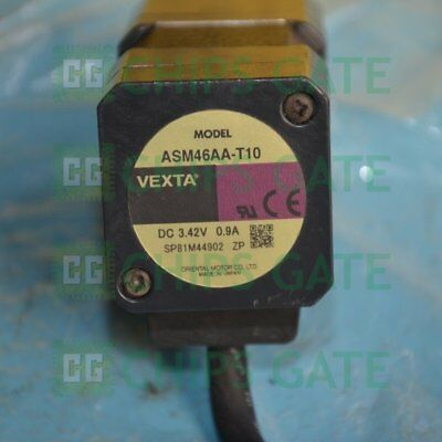 1PCS used VEXTA ASM46AA-T10 Tested in Good condition