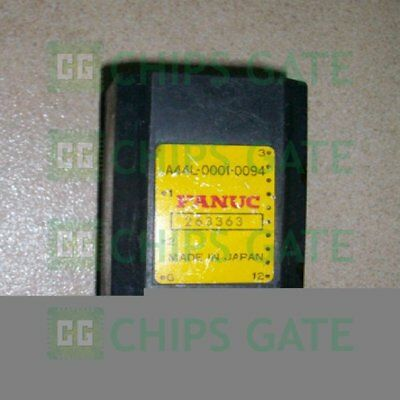1PCS Used FANUC Module A44L-0001-0094 Tested in Good condition