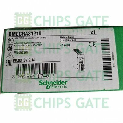 1PCS NEW IN BOX Schneider bmecra31210 Fast ship with warranty