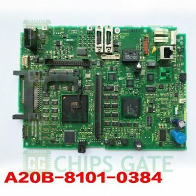1PCS Brand NEW IN BOX FANUC a20b-8101-0384 Fast ship with warranty
