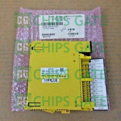 1PCS New Fanuc A03B-0819-C052 IO Module Fast ship with warranty