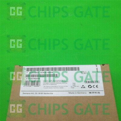 1PCS New In Box Siemens 6GK7343-1EX30-0XE0 6GK7 343-1EX30-0XE0
