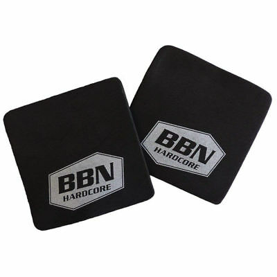 best body nutrition griff polster, grip pads, Fitness pads, zughilfen