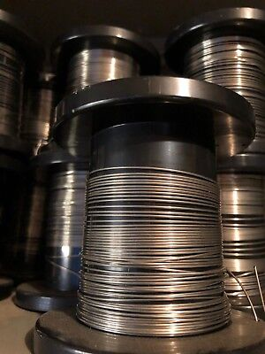 1.0 mm Plain Sealing Wire For L Sealers & Alike 10 Mtrs