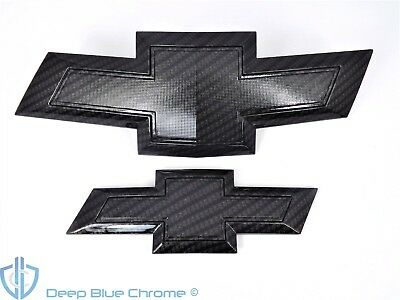 Carbon Door Scuff Decal Sticker Cover Anti Protector for CHEVROLET 14-19 Impala