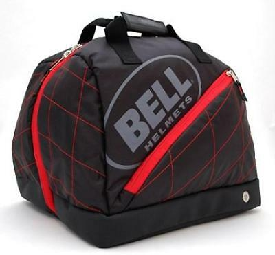 Bell | Victory R.1 Helmet Bag | Black/Red