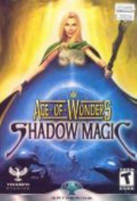 Gathering of Developers Computer Game Age of Wonders - Shadow Magic Box Fair