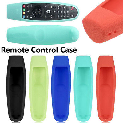 Cover Remote Control Case Protector For LG Smart TV AN-MR600|LG MR650LG MR650
