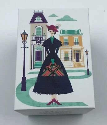 NEW Disney Parks Mary Poppins Returns Magicband Magic Band LINKABLE LE 1500