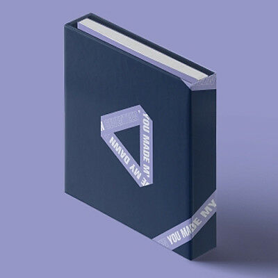 SEVENTEEN [YOU MADE MY DAWN] 6th Mini Album BEFORE CD+Book+Lenticular+Card+etc