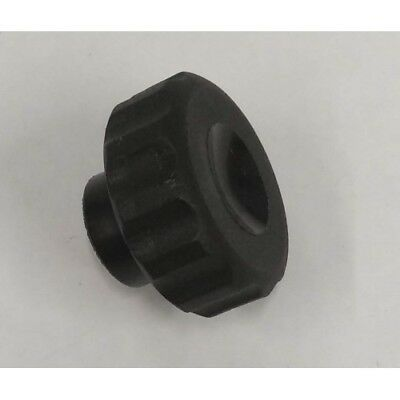 FIMAR KNOB BLACK ø 30 mm,CO1102,5059792