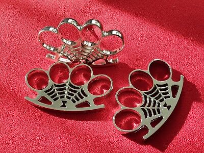BRASS  KNUCKLES  WORLD  COLLECTIONS  Corp.  :  BLACK WIDOW  CHD.