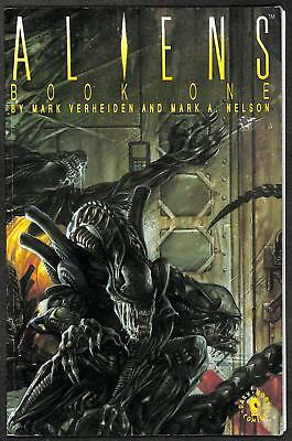 Aliens: Book One (GN)