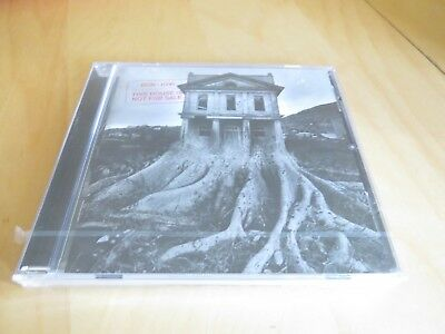 BON JOVI - This House Is Not For Sale - CD Album - NEW/Sealed