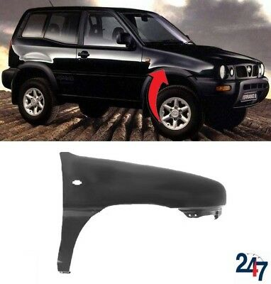 New Nissan Terrano Ii 1993 - 1999 Fibreglass Front Wing Fender Right O/S