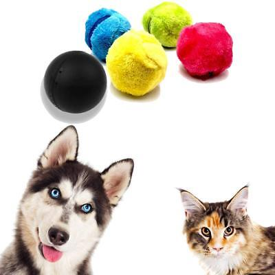 Active Rolling Ball Magic Ball Milo Activation Dog Cat Pet Toys Automatic
