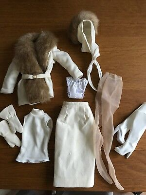 """16"""" Fashion Doll Outfit"""
