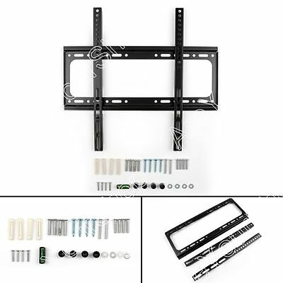 1 Set Ultra Tilt TV Support Mural Support Pour 14-55 Inch Full Motion Screen LED