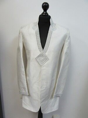 Used Mens Wedding Sherwani | Size: 38
