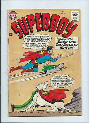SUPERBOY 109 nice copy,  see pics