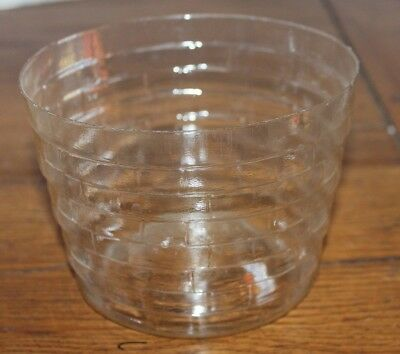 Longaberger Small Fruit Basket Protector Only New #43010