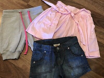 Girl's *~*COUNTRY ROAD*~*  Skirt Shorts MINTI  SEED   Size 6