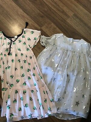 Girl's *~*COUNTRY ROAD*~*  SEED Heritage  Dress  Size 5