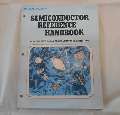 Archer Semiconductor Reference Handbook