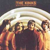 THE KINKS - Are The Village Green Preservation Society (CD, 1990, Reprise)