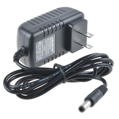 AC/DC Adapter For Covidien 383491 Kangaroo Joey Enteral Feeding Pump Power Cord