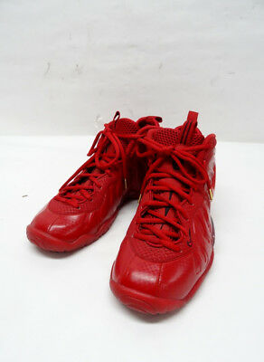 san francisco 165f6 1ea09 Nike Air Little Posite Pro. Gym Red