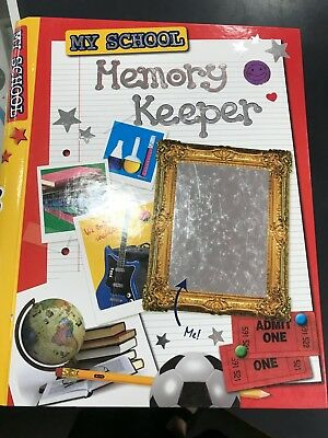 My school Memory Keeper