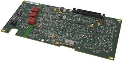 Philips HP 77921-60620/60630 Sonos 7500 Ultrasound System Assembly Physio Board