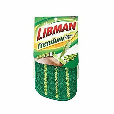 Libman Freedom Spray Mop Refill (Pack of 3)
