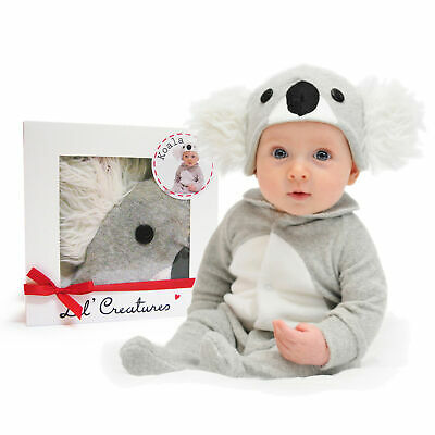 NEW Lil' Koala Baby & Toddler Costume by Lil Creatures